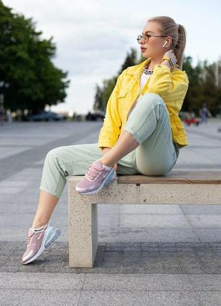 Женские кроссовки nike air max 270 наложка5 фото