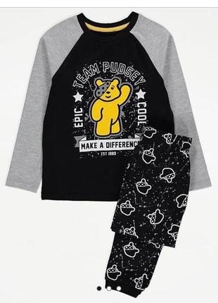 Пижамка george для мальчика