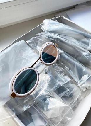 Новые винтажные очки