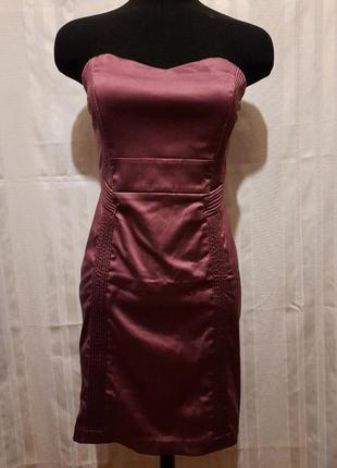 Екслюзивное вечернее платье. l