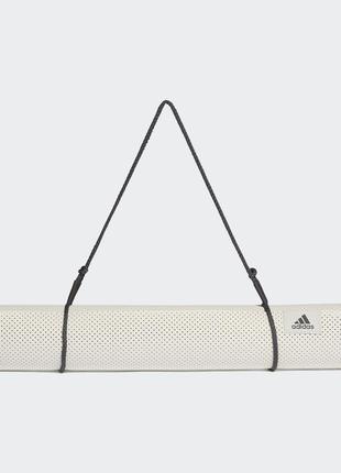 Коврик adidas для занятий йогой dt7957