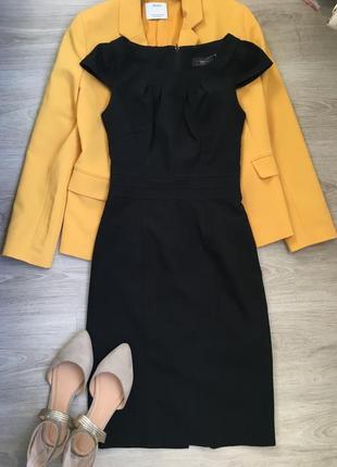 Шикарное платье футляр, как новое