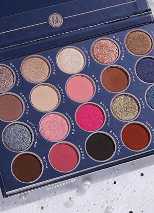 Палетка bh cosmetics