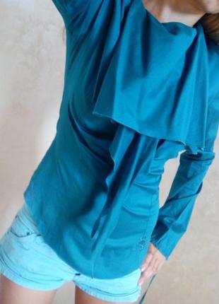 Рубашка блузка fornarina