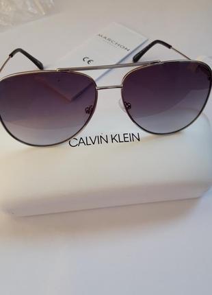 Calvin klein очки оригинал