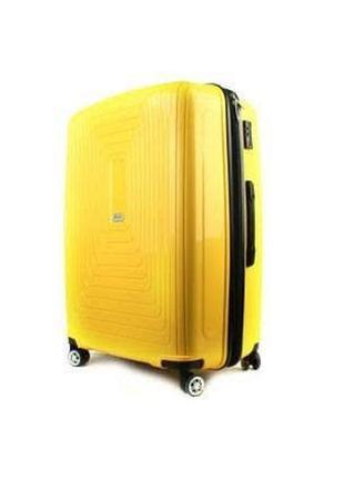 Большой чемодан ,премиум качество,airtex 241