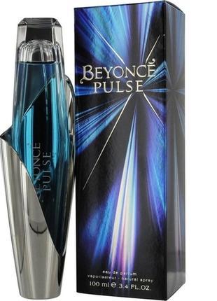 Парфюмированная вода beyonce pulse 100 мл