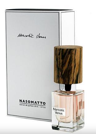 Narcotic venus narcotic venus пробник парфюма из дубая,женские элитные духи,модный парфюм