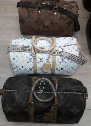 Дорожная сумка большая, вместительная сумка,для фитнеса или поход