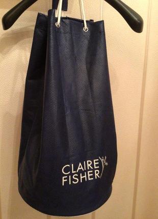 Новый брендовый рюкзачек clare fisher.
