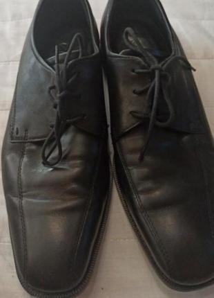 Туфли оригинал натуральная кожа