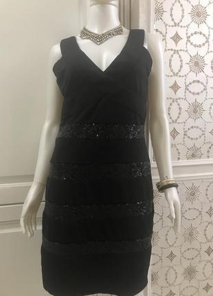 Платье вечернее красивое 42р