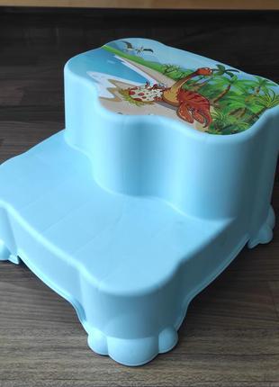 Подставка детская для туалета