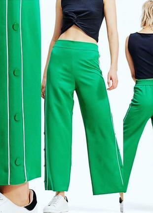 Классные брюки stradivarius