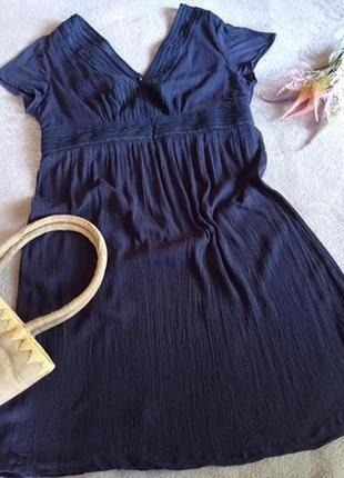 Шикарное платье большого размера батал