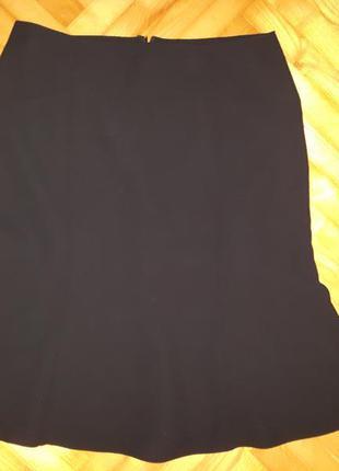 Строгая юбка от laura ashley! p.-40