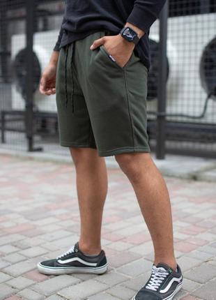 Шорти without basic khaki man