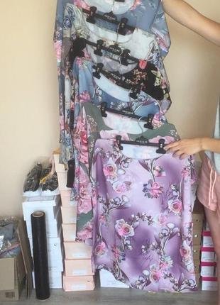 💥распродажа🔥большие размеры,разные цвета!футболка,туника,блузка2 фото