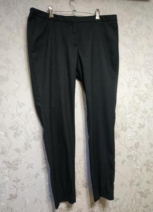 Класичні брюки від esprit великого розміру батал брюки большого размера
