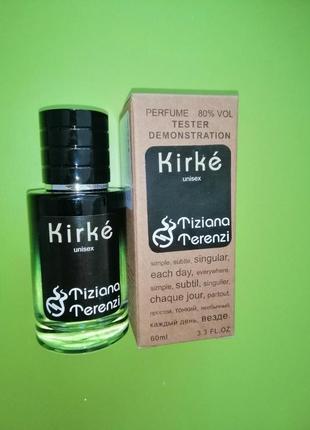 Аромат в стиле kirke tiziana terenzi роскошный шлейфовый парфюм,очень стойкий2 фото