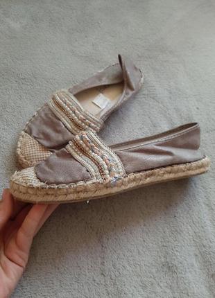 Идеальная обувь на лето