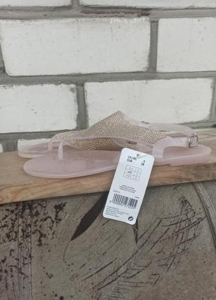 Мильницы сандалии