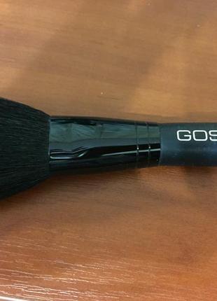Кисти для макияжа gosh 300 и make up factory foundation brush