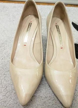 Шикарные туфли женские modus vivendi