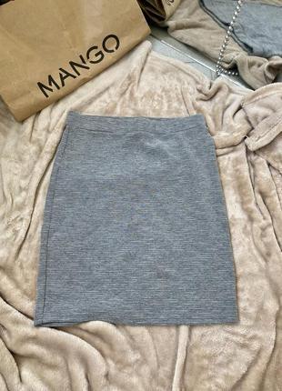 Спідниця юбка класична