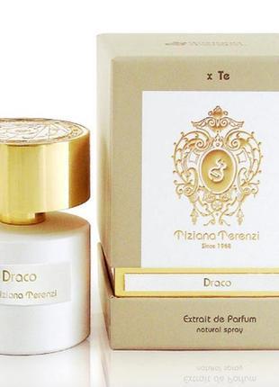 Draco tiziana стойкий мини парфюм из дубая,шлейфові парфуми,жіночі парфуми