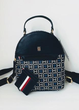Рюкзак tommy hilfiger (usa), оригінал .
