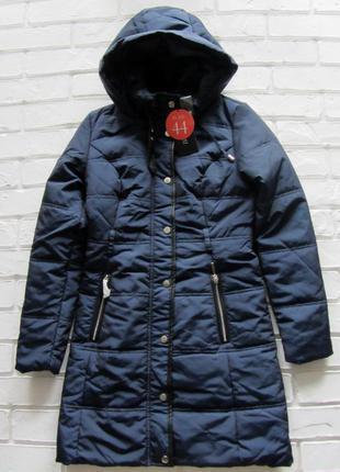 Куртка пальто демисезонное top secret