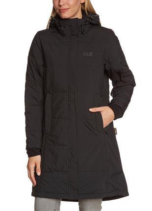 Jack wolfskin iceguard women's coat