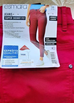 Летние женские джинсы ,брюки