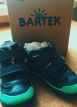 Ботинки bartek /бартек