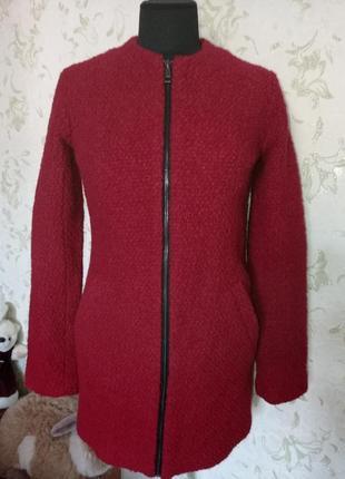 Пальто демисезонное uk4 eur32