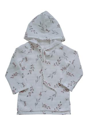 Туничка из муслина 🌿муслиновая одежда