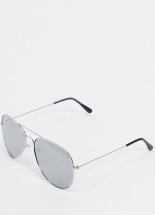 Новые солнцезащитные очки-авиаторы svnx