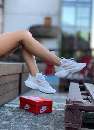 Женские кроссовки nike vista lite white3 фото