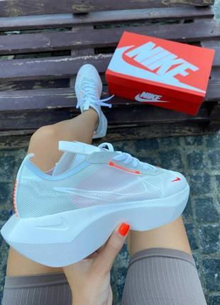 Женские кроссовки nike vista lite white2 фото