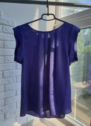 Блузка кофта женская летняя f&f