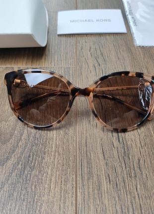 Michael kors солнцезащитные женские очки