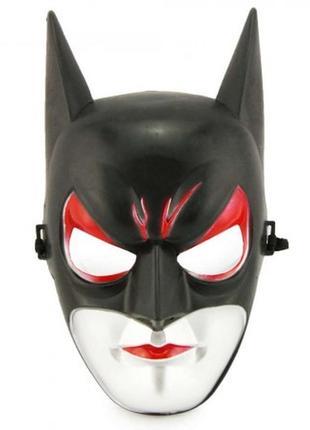 Карнавальная маска бэтмен