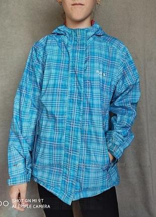 Куртка-ветровка для девочки, германия , фирма regatta 595₴