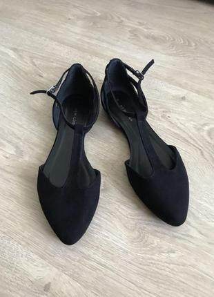 Туфли лодочки босоножки