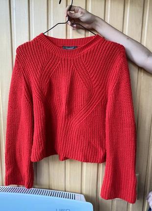 Потрясающий немецкий свитер фирмы primark