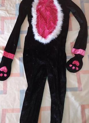 Карнавальный костюм кошки 11-13 лет