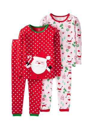 6f319a50c6fee Детские новогодние пижамы 2019 - купить недорого вещи в интернет ...