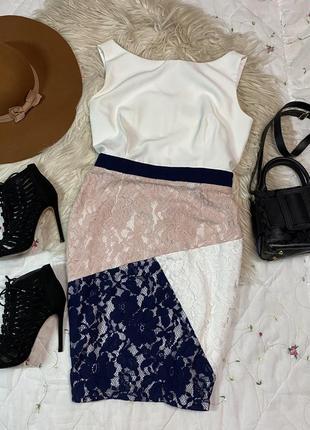 Стильное платье размер xl