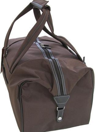 Большая вместительная дорожная сумка kappa оригинал3 фото
